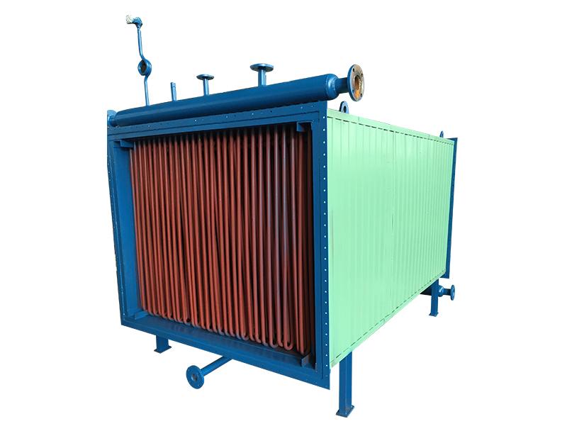 定型机余热蒸发器