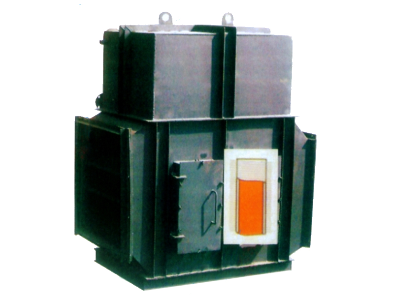 热管热水发生器
