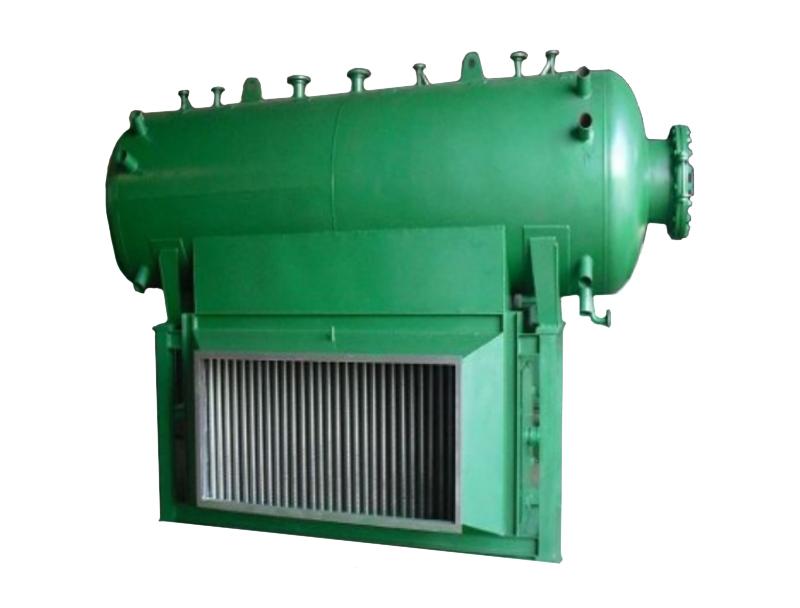 导热油炉热管余热锅炉
