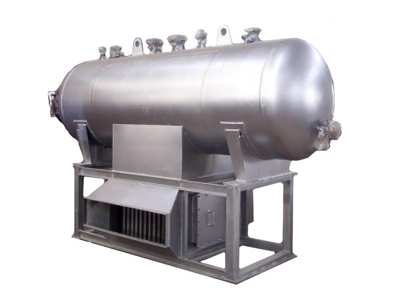 有机热载体炉用热管余热锅炉