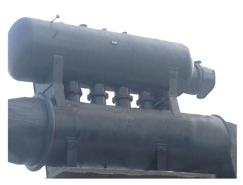 简述导热油加热水蒸汽发生器及工作原理