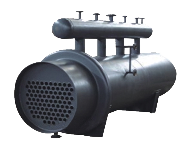 如何使用蒸汽发生器在冬天养护混凝土