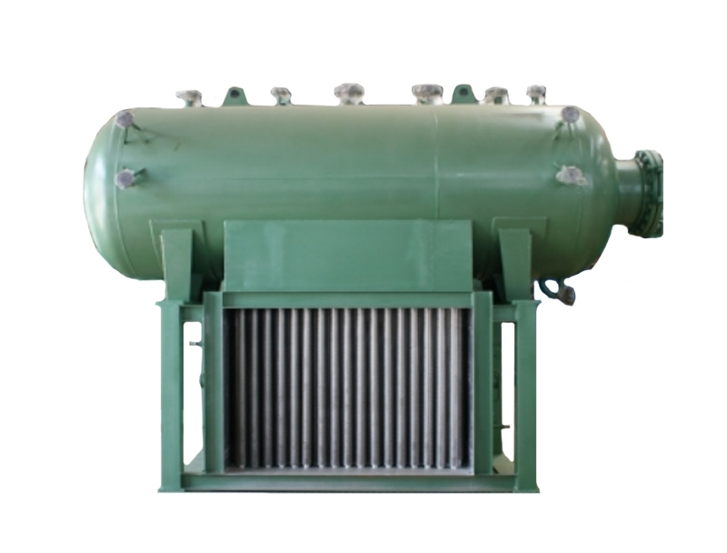 热管余热蒸发器