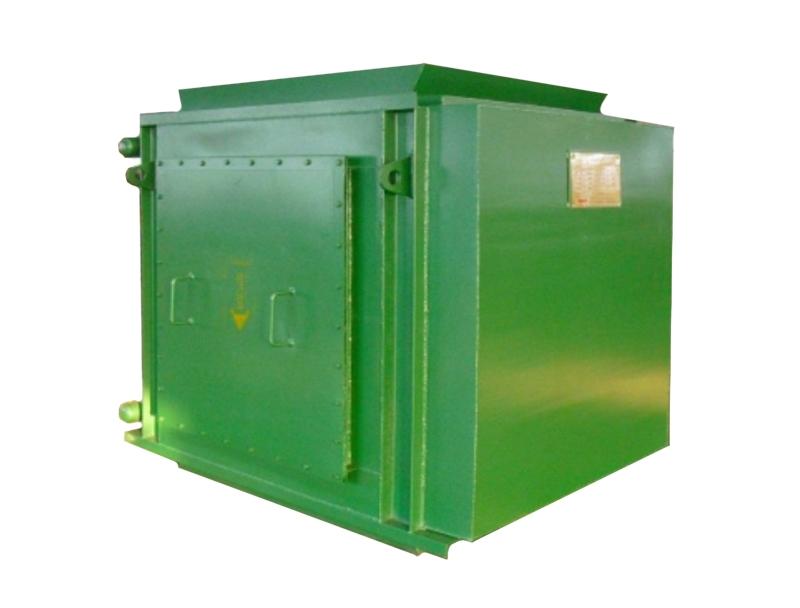 导热油炉热管省煤器