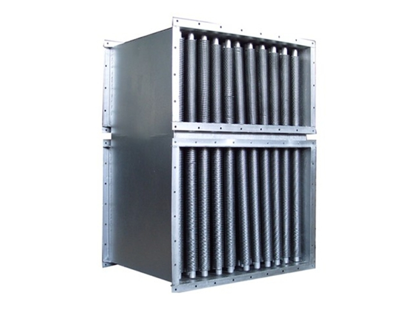 锅炉省煤器厂家告诉你该如何安装
