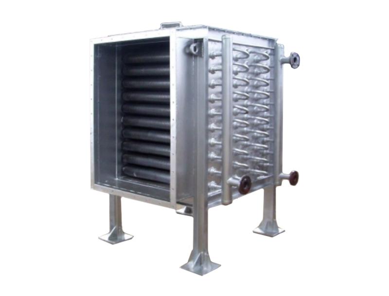浅谈锅炉省煤器的广泛应用